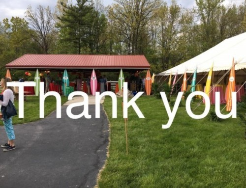 Thank you for supporting the GIEF Hawaiian Bash!